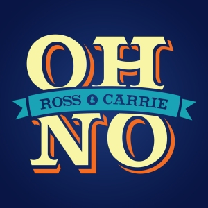 Image result for oh no ross and carrie