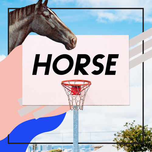 HORSE   The NBA is now a 365-day league and it's never been more present in pop culture. From Kevin Durant's burner accounts to LeBron taking his talents anywhere to trusting the Process, the NBA is becoming a pop culture requirement. At the same time, sports can have gatekeepers that make it insular and frustrating for people who aren't die hard fans.  Eric Silver and Mike Schubert are here to prove that basketball is entertaining to follow for all fans, whether you're actively watching the games or not. On HORSE, we're not here to analyze wins and losses. We're here to talk beefs, Internet drama, and have fun.   @Horse_Hoops  |  Patreon