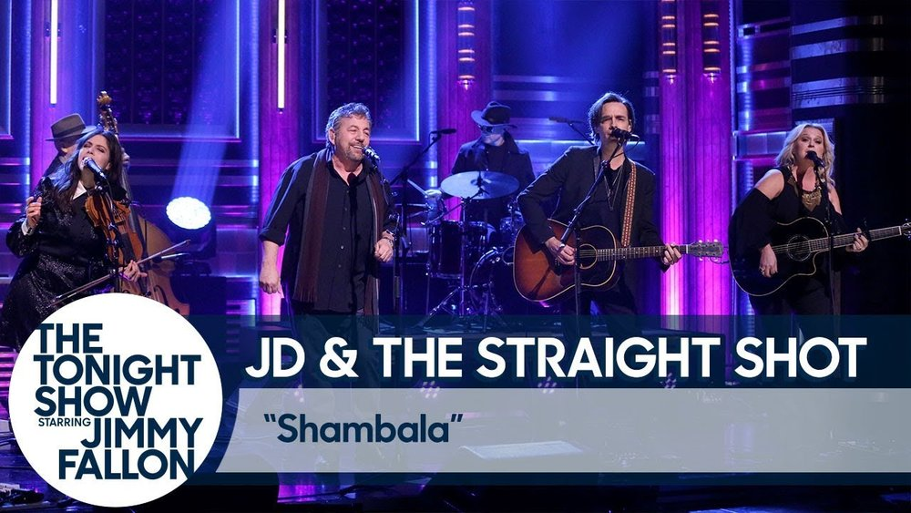 Image result for jd and the straight shot