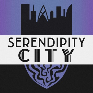 serendipity city cover