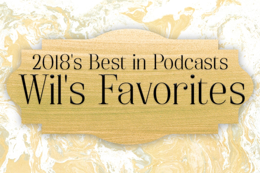 best of 2018 faves