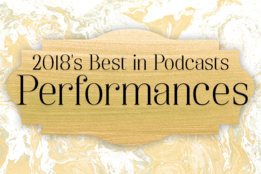 best of 2018 performances